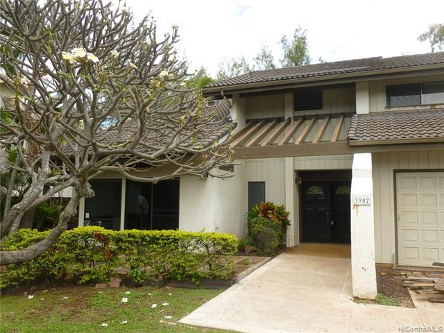 7902 Makaaoa Place, Honolulu, HI 96825