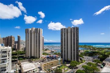 410 Atkinson Drive, 2119, Honolulu, HI 96814