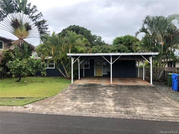 2117 Aluka Loop, Pearl City, HI 96782
