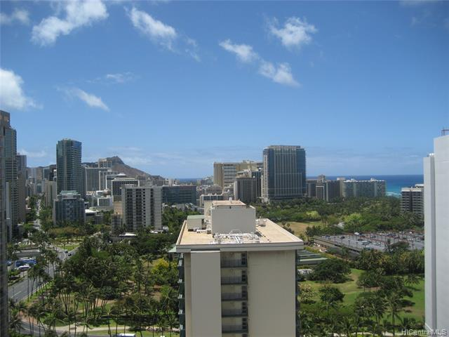 469 Ena Road, 2312, Honolulu, HI 96815