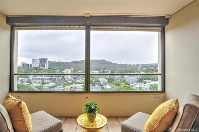 1717 Mott Smith Drive, 1008, Honolulu, HI 96822