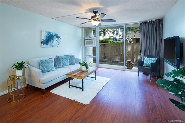 555 University Avenue, 102, Honolulu, HI 96826