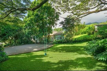 3502 Woodlawn Drive, Honolulu, HI 96822