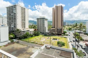 236 Liliuokalani Avenue, 903, Honolulu, HI 96815