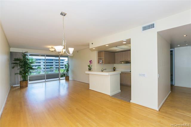 1 Keahole Place, 3408, Honolulu, HI 96825