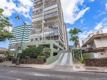 2575 Kuhio Avenue, 1601, Honolulu, HI 96815