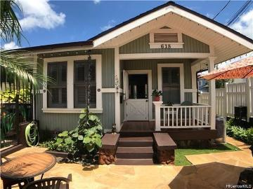 618 11th Avenue, Honolulu, HI 96816