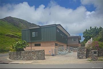 1001 Maunanani Street, Honolulu, HI 96825