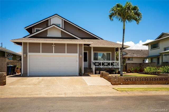 95-606 Puneki Way, Mililani, HI 96789