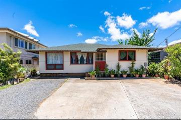 1228 Makalapua Place, Honolulu, HI 96817