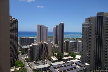 411 Hobron Lane, 3102, Honolulu, HI 96815