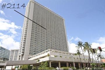 410 Atkinson Drive, 2114, Honolulu, HI 96814