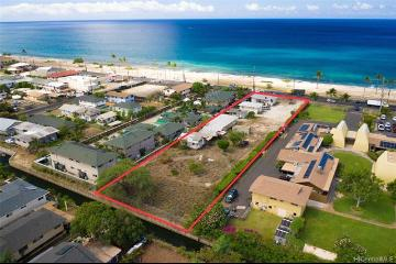 87-1884 Farrington Highway, Waianae, HI 96792