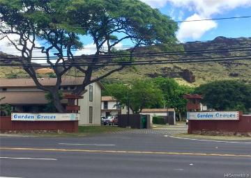 87-1550 Farrington Highway, D3, Waianae, HI 96792