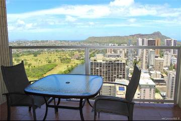 445 Seaside Avenue, 4217, Honolulu, HI 96815