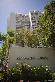 1717 Mott Smith Drive, 1613, Honolulu, HI 96822