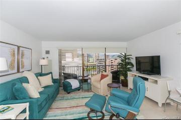 2140 Kuhio Avenue, 1101, Honolulu, HI 96815
