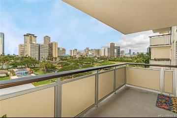 509 University Avenue, 602, Honolulu, HI 96826