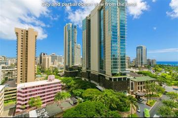 2092 Kuhio Avenue, 1604, Honolulu, HI 96815