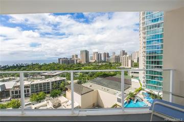 2120 Lauula Avenue, 1609, Honolulu, HI 96815