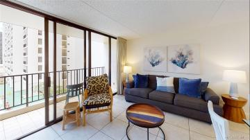 201 Ohua Avenue, 908, Honolulu, HI 96815