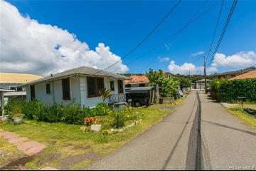1526D Palolo Avenue, Honolulu, HI 96816