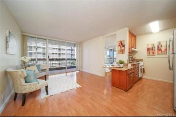 775 Kinalau Place, 406, Honolulu, HI 96813
