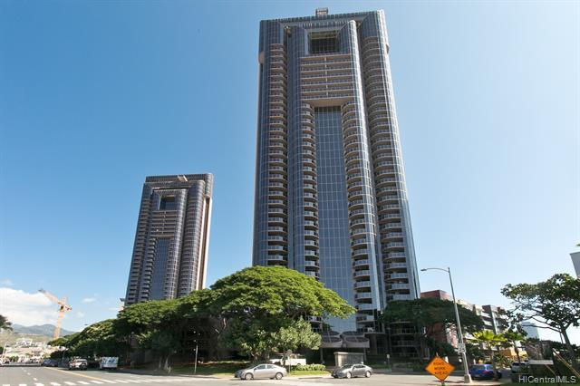 415 South Street, 503, Honolulu, HI 96813