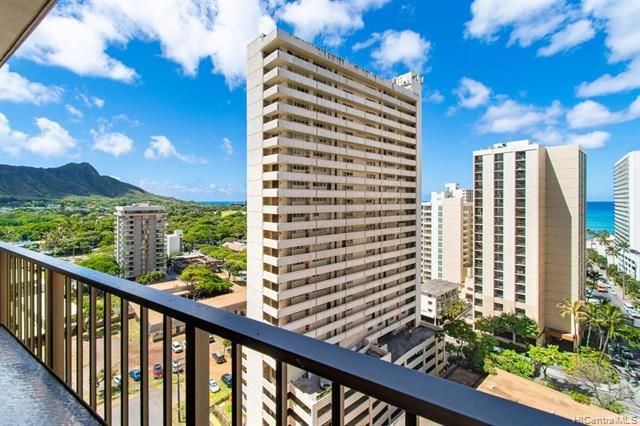 229 Paoakalani Avenue, 1704, Honolulu, HI 96815