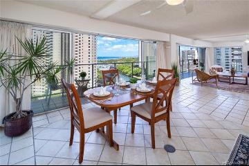 1645 Ala Wai Boulevard, PH3, Honolulu, HI 96815