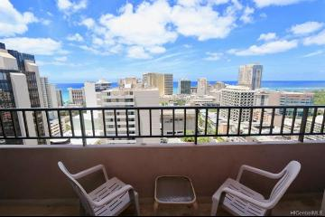 2240 Kuhio Avenue, 2408, Honolulu, HI 96815