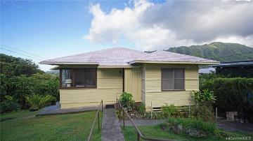 3033 Seaview Rise, Honolulu, HI 96822