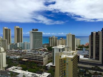 445 Seaside Avenue, 2921, Honolulu, HI 96815