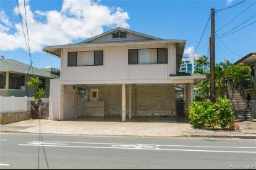 612 University Avenue, Honolulu, HI 96826