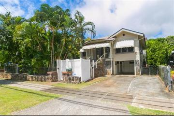 2116 Wilder Avenue, Honolulu, HI 96822