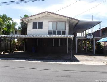 927 Self Lane, Honolulu, HI 96819