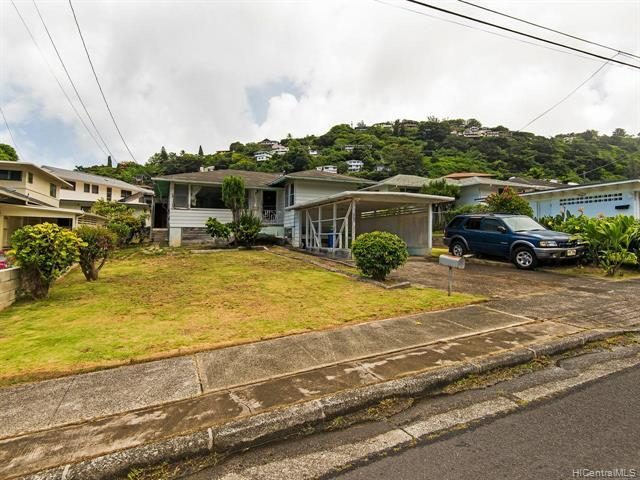 2584 Pauoa Road, Honolulu, HI 96813