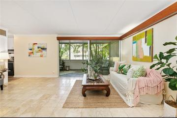 3045 Pualei Circle, 109, Honolulu, HI 96815