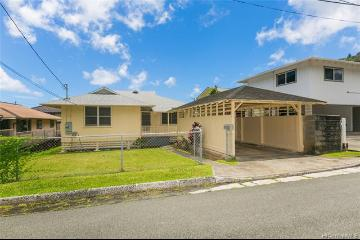 2915 Kolomona Place, Honolulu, HI 96822