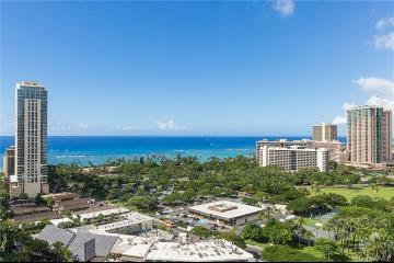 383 Kalaimoku Street, D2306 (Tower 2), Honolulu, HI 96815