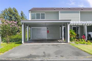 99-1440 Aiea Heights Drive, 29, Aiea, HI 96701