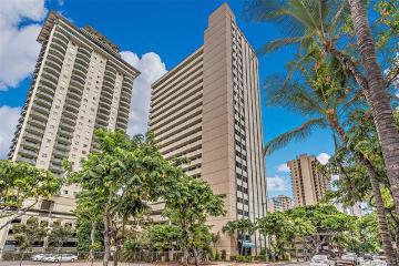 2092 Kuhio Avenue, 1501, Honolulu, HI 96815