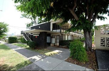 1630 Makiki Street, C104, Honolulu, HI 96822