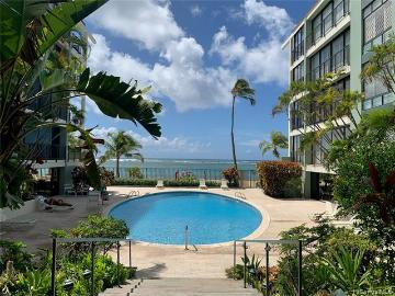 4999 Kahala Avenue, 202, Honolulu, HI 96816