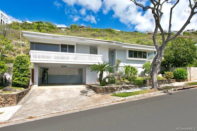 1440 Ahuawa Loop, Honolulu, HI 96816