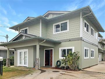 1347 9th Avenue, A, Honolulu, HI 96816