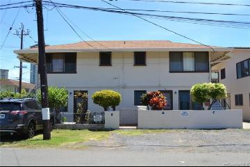 1749 Lime Street, Honolulu, HI 96826