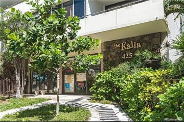 425 Ena Road, 305B, Honolulu, HI 96815
