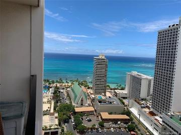 201 Ohua Avenue, 3010 T1, Honolulu, HI 96815