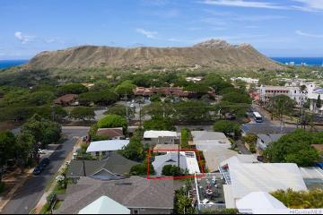710 Ocean View Drive, Honolulu, HI 96816